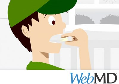 WebMD – How to Save a Knocked Out Tooth