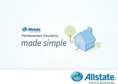 Allstate – Homeowners Insurance